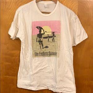 The Endless Summer t-shirt 🏄♀️